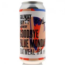 Galway Bay Brewery Goodbye Blue Monday Oatmeal IPA