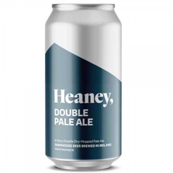 Heaney Double Dry Hopped Pale Ale