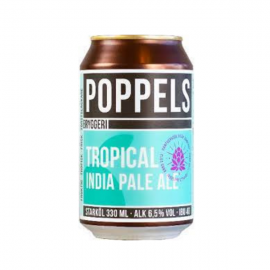Poppels Tropical IPA