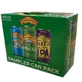 Sierra Nevada Sampler Pack