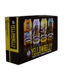 YellowBelly Gift Pack