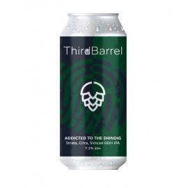 Third Barrel Addicted To The Shindig