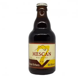 Mescan Old Brown