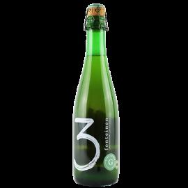 Brouwerij 3 Fonteinen Oude Geuze