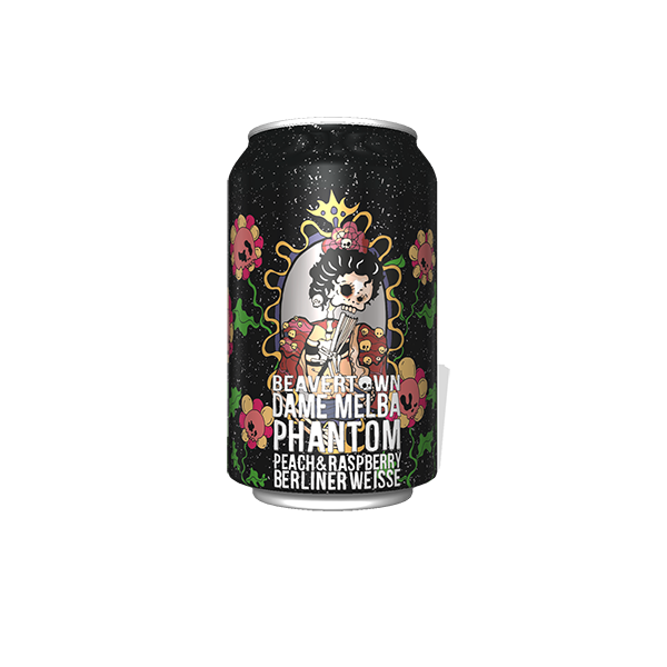 Beavertown Passion Phantom