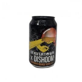 Beavertown X Dishoom