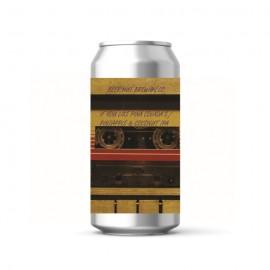 Beer Hut If You Like Pina Colada
