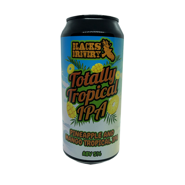 Blacks Totally Tropical IPA