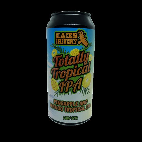 Blacks Totally Tropical IPA