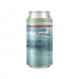 Boundary Brewing American Pale Ale