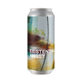 Boundary Brewing Existential Angst
