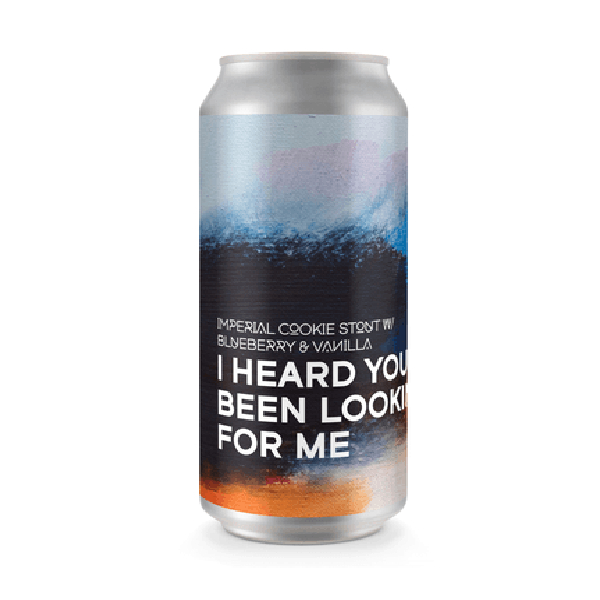 Boundary Brewing I Heard You've Been Looking For Me