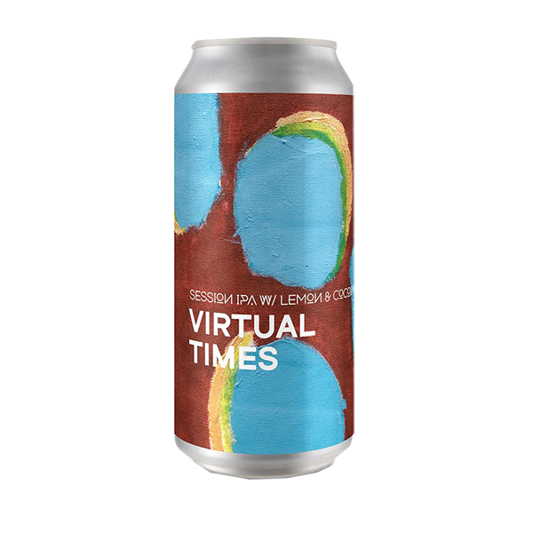 Boundary Brewing/Beer Hut Virtual Times