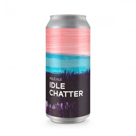 Boundary Brewing Idle Chatter