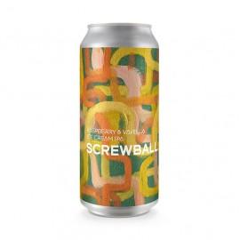 Boundary Brewing Screwball