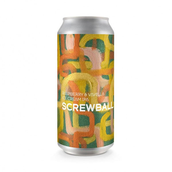 Boundary Brewing Screwball