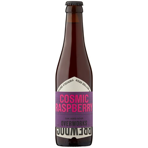 Brewdog Cosmic Crush Raspberry
