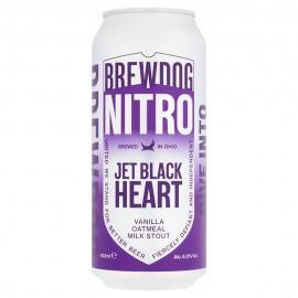BrewDog Jet Black Heart