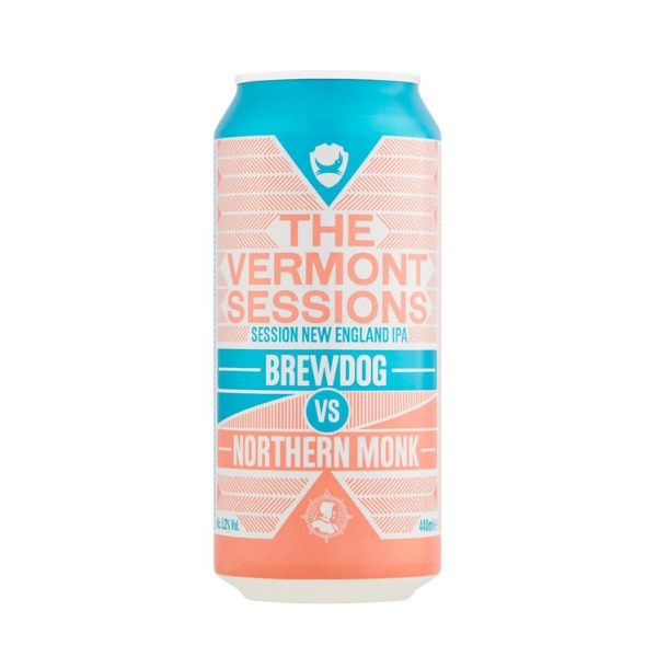 BrewDog/Northern Monk Vermont Sessions