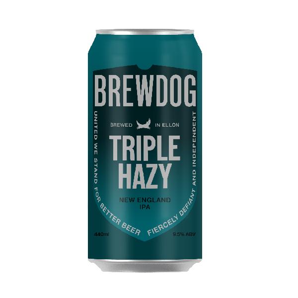 Brewdog Triple Hazy Jane