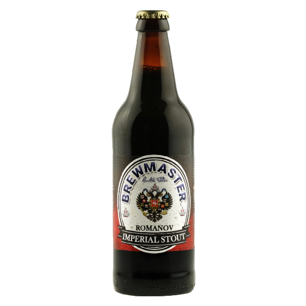 Brewmaster Imperial Stout