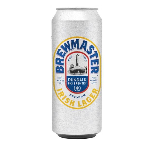 Brewmaster Gluten Free Lager