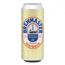 Brewmaster Maibock
