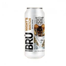 Bru Brewery Nights Watch