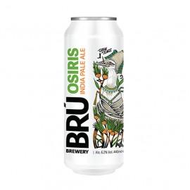 Bru Brewery Osiris
