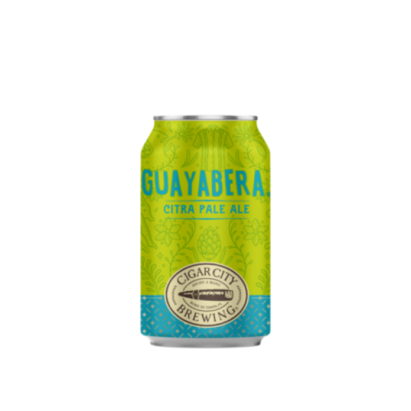 Cigar City Guayabera