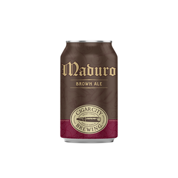 Cigar City Maduro