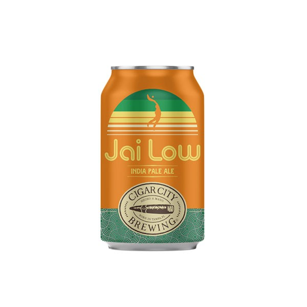 Cigar City Jai Low