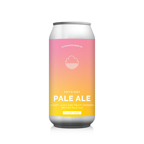 Cloudwater 884 Pale Ale