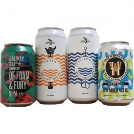 Connacht Beer Bundle