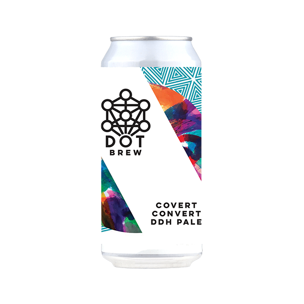 DOT Brew Covert Convert