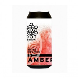 DOT Brew Intersection Amber Ale