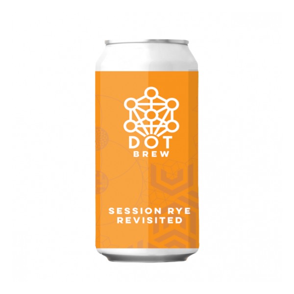 DOT Brew Session Rye