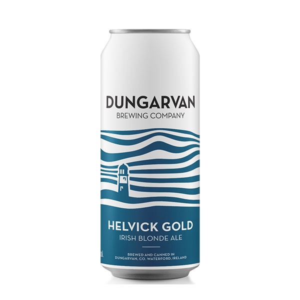 Dungarvan Helvick Gold