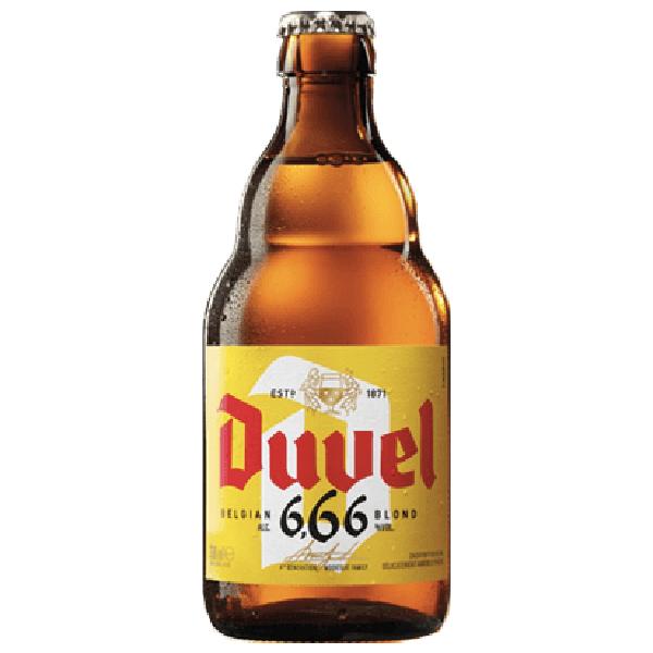 Duvel 666