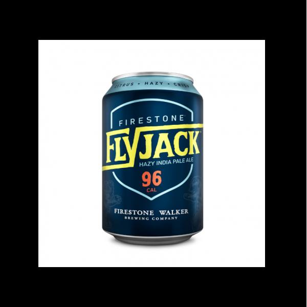 Firestone Walker Fly Jack