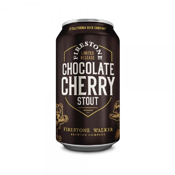 Firestone Walker Cherry Chocolate Stout