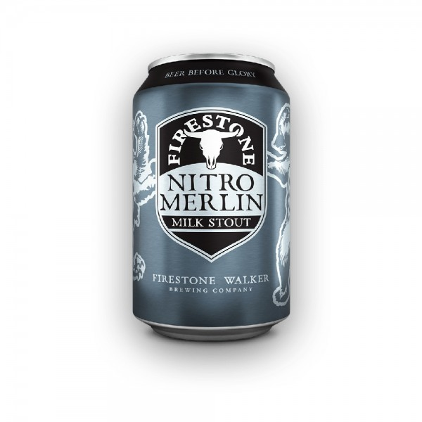 Firestone Walker Nitro Merlin Stout