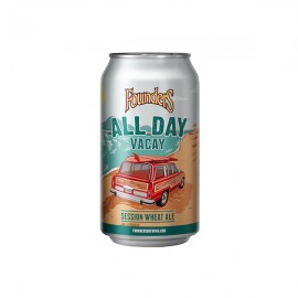 Founders All Day Vacay Session Wheat Ale