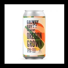 Galway Bay Oregon Grown IPA
