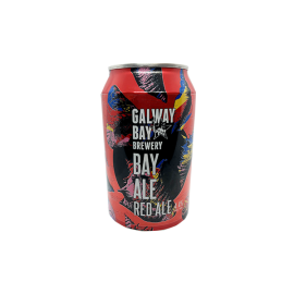 Galway Bay Bay Ale