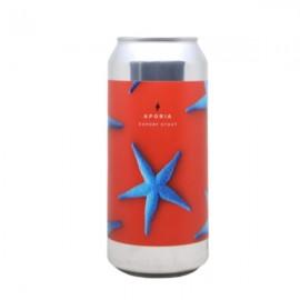 Garage Beer Aporia