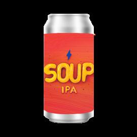 Garage Beer Soup