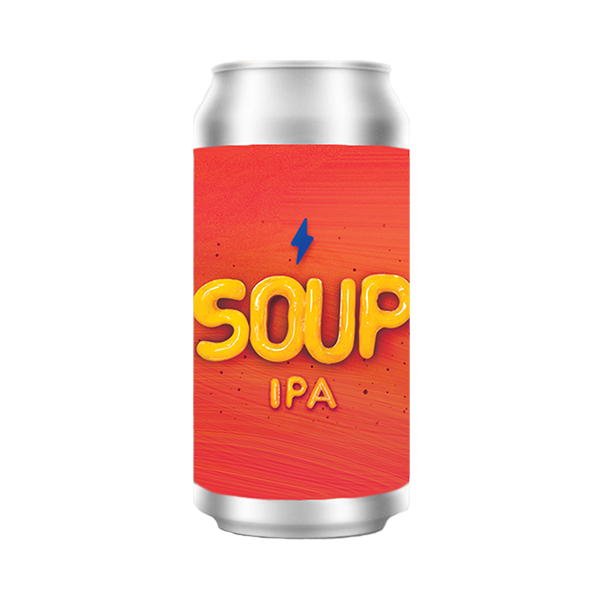Garage Beer Soup