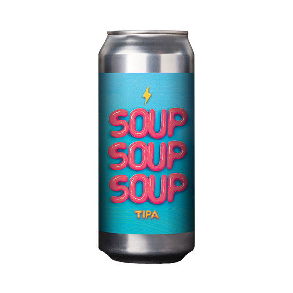 Garage Beer Triple Soup