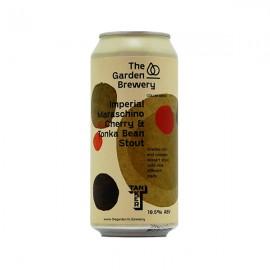 Garden Brewery Imperial Maraschino Cherry Tonka Stout